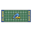 Fanmats 24303 University of Delaware Football Field Runner 30