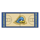 Fanmats 24304 University of Delaware  Basketball Runner 30