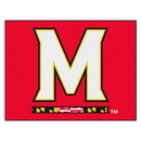 Fanmats 2444 Maryland All-Star Mat 33.75