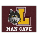 Fanmats 24505 Loyola University Chicago Man Cave All-Star 33.75