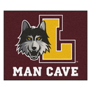 Fanmats 24506 Loyola University Chicago Man Cave Tailgater 59.5