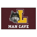 Fanmats 24507 Loyola University Chicago Man Cave UltiMat 59.5