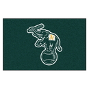 Fanmats 25670 MLB - Oakland Athletics Ulti-Mat 59.5