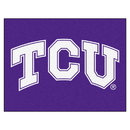 Fanmats 2714 TCU All-Star Mat 33.75