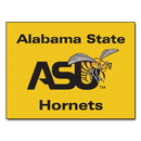 Fanmats 291 Alabama State All-Star Mat 33.75