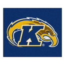 Fanmats 31 Kent State Tailgater Rug 59.5