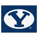Fanmats 3273 BYU All-Star Mat 33.75