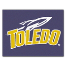 Fanmats 3345 Toledo All-Star Mat 33.75