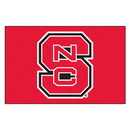 Fanmats 3373 NC State Starter Rug 19