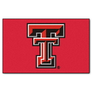 Fanmats 3557 Texas Tech Ulti-Mat 59.5