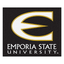 Fanmats 35 Emporia State Tailgater Rug 59.5
