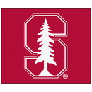 Fanmats 3613 Stanford Tailgater Rug 59.5