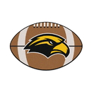 Fanmats 3727 Southern Miss Football Rug 20.5