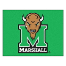 Fanmats 3914 Marshall All-Star Mat 33.75