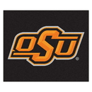 Fanmats 4137 Oklahoma State Tailgater Rug 59.5