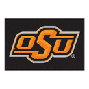 Fanmats 4139 Oklahoma State Starter Rug 19