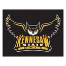 Fanmats 4148 Kennesaw State All-Star Mat 33.75
