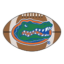 Fanmats 4158 Florida Football Rug 20.5