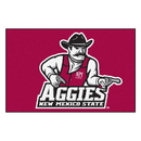 Fanmats 4229 New Mexico State Starter Rug 19