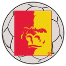 Fanmats 4297 Pittsburg State Soccer Ball 27