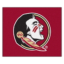 Fanmats 4316 Florida State Tailgater Rug 59.5