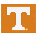 Fanmats 4377 Tennessee Tailgater Rug 59.5
