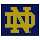Fanmats 4413 Notre Dame Tailgater Rug 59.5