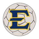 Fanmats 442 East Tennessee State Soccer Ball 27