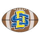 Fanmats 4446 South Dakota State Football Rug 20.5