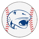 Fanmats 4656 South Alabama Baseball Mat 27