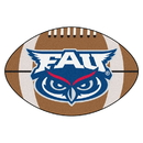 Fanmats 46 Florida Atlantic Football Rug 20.5