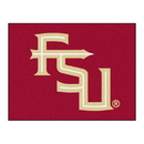 Fanmats 4929 Florida State All-Star Mat 33.75