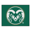 Fanmats 4983 Colorado State All-Star Mat 33.75