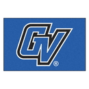 Fanmats 5027 Grand Valley State Starter Mat 19