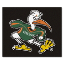 Fanmats 5065 Miami Tailgater Rug 59.5