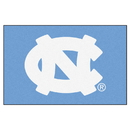 Fanmats 5116 North Carolina Starter Rug 19
