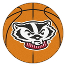 Fanmats 5178 Wisconsin Basketball Mat 27