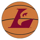 Fanmats 545 Wisconsin-La Crosse Basketball Mat 27