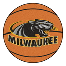 Fanmats 554 Wisconsin-Milwaukee Basketball Mat 27