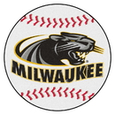 Fanmats 555 Wisconsin-Milwaukee Baseball Mat 27