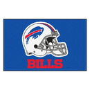 Fanmats 5686 NFL - Buffalo Bills Ulti-Mat 59.5