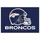 Fanmats 5716 NFL - Denver Broncos All-Star Mat 33.75
