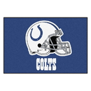 Fanmats 5746 NFL - Indianapolis Colts All-Star Mat 33.75