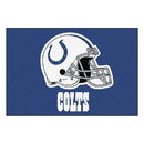 Fanmats 5750 NFL - Indianapolis Colts Starter Rug 19