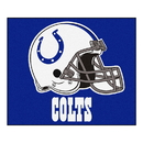 Fanmats 5751 NFL - Indianapolis Colts Tailgater Rug 59.5