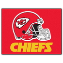 Fanmats 5782 NFL - Kansas City Chiefs All-Star Mat 33.75
