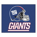 Fanmats 5808 NFL - New York Giants Tailgater Rug 59.5