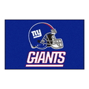 Fanmats 5809 NFL - New York Giants Ulti-Mat 59.5