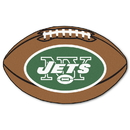 Fanmats 5814 NFL - New York Jets Football Rug 20.5