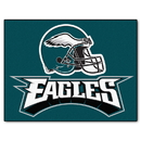 Fanmats 5818 NFL - Philadelphia Eagles All-Star Mat 33.75